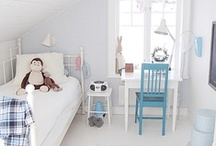 Children's Rooms / by Suzanne White