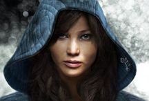 {Hunger Games} / by Maddie Freeman