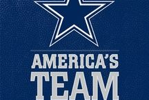 "How Bout Dem Cowboys! / Dallas Cowboys Past, Present, and.... / by Daryl ""The Communicator"" Stinson"