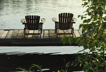 SOMEDAY LAKEHOUSE / by Anne Eppright