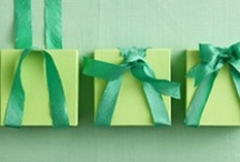 GIFTING / by Anne Eppright