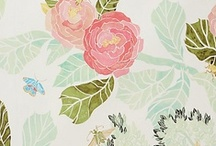 Wallpaper / by Suzanne White