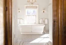 Bathrooms / by Suzanne White