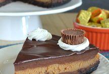 yummy desserts / by Kristi White
