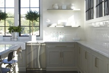 KITCHENS / by Anne Eppright