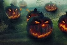 HALLOW'S EVE / Holloween / by Pam Wallace