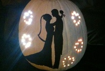 Halloween Wedding Reception! / by Nora Squires