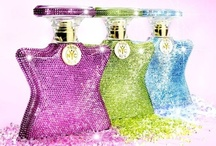 <3 Gorgeous Perfume Bottles <3 / What girl don't like a beautiful perfume bottle on her dressing table...  / by Susan Holder