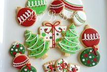 Cookies! / by Kara Sterling