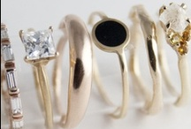 Jewelry / by Suzanne White