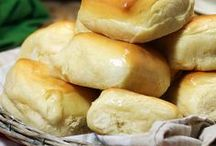 bread / by Kristi White