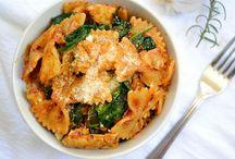 Italian food / by Kristi White