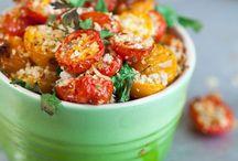 Healthy Appetite / Healthy eats! / by Amanda Tiran