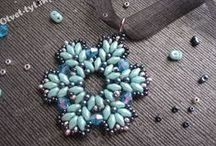 beads, glorious beads! / by Shannon Kennedy