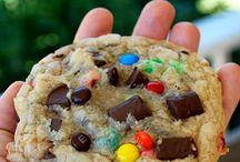 Cookies!!! / by Kristi White