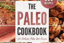 Paleo Recipes / by Lindsey Hodges