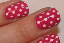 Nails <3 / by Nora Squires