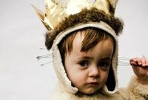 Baby Boy Inspo / Inspiration for the little ones I buy for... / by Amanda Tiran