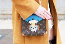 It's In The Bag! / Bags I covet / by Amanda Tiran