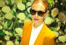 """Style Icon: Kate Bosworth / Fashion's """"cool"""" girl. Her style is simple, effortless and always chic!! / by Amanda Tiran"""