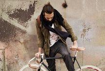 His Style / by Amanda Tiran
