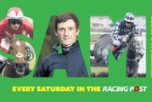 RPTV / A collection of videos brought to you by Racing Post TV. Follow then on Twitter: @RP_TV and YouTube Racing Post.