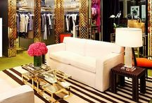 Closets I Covet ❤️ / Fabulous closet spaces and decor! / by Amanda Tiran