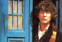 Doctor Who / Tom Baker the BEST DOCTOR WHO