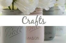 Crafts / Crafting, DIY, hobbies, home decor, gifts, wreaths, art, jewelry, kids
