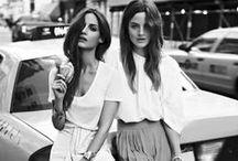 STYLISH CITY GIRLS