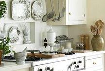 Kitchens / by Patrece Julian