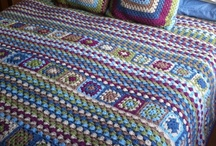 Knitting/Crochet/Sewing / by Cathy Green