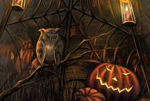 This is Halloween / by Julie Shaffer