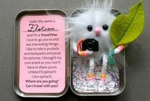 DIY Gift Ideas / by Cathy Green