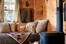 Livingroom / by Cathy Green