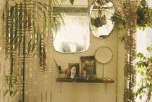 Bathroom / by Cathy Green
