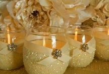 Splendid Ideas for Weddings & Events / It's a joy to find such special ideas