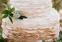 Wedding and Event Cakes and Cupcakes / by Splendor Mountain