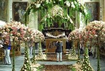 Wedding Ceremony Looks