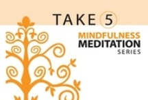 Mindfulness Meditation Audios / These are some of my favorite recordings on Mindfulness Meditation!