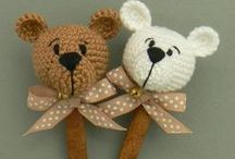Crochet & Amigurumi
