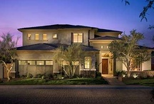 Southwestern Homes / by Best-Selling House Plans