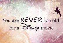 Disney / by Jamie Nitz
