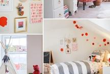 Beautifully designed children's rooms