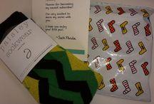 Everyone Loves Sock Panda! / Photos of Sock Panda customers loving our socks