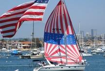 Fair Winds and Following Seas  ♒♒