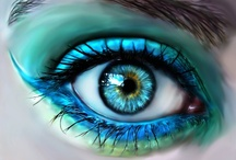 Colourful - TURQUOISE