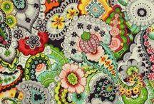 Textiles / by Kim Field