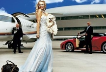 Luxurious Lifestyle / Living a luxury lifestyle means enjoying the best the world has to offer!