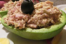 #ILoveAvocados #AmoLosAguacates / Avocado recipes